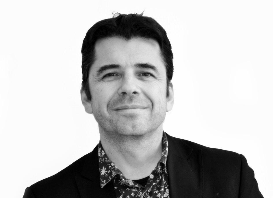 Michel GEOFFROY – Architecte DPLG