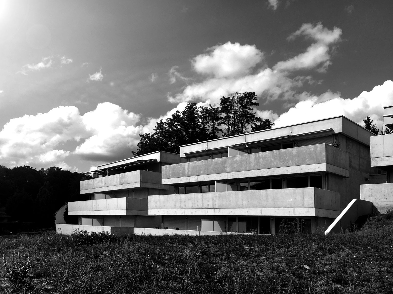20 logements PASSIFS à Freyming-Merlebach