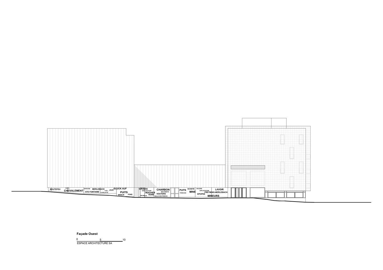 Mediatheque-Freyming_Facade-Ouest