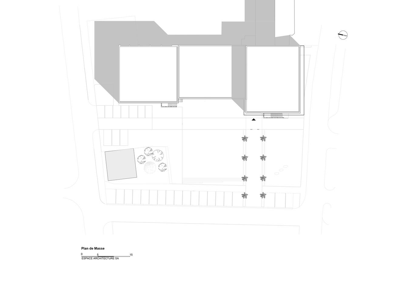 Mediatheque-Freyming_Plan-masse